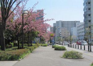まちの景観の参考写真1